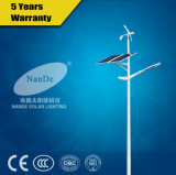 IP65 3 Jahre Garantie-und des Wind-40W hybrides Solarstraßenlaterne