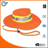 Ciao cappello del guardia forestale di raffreddamento per evaporazione della calce di forza