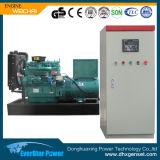 중국 힘 전기 열려있는 유형 디젤 엔진 Jenerator 또는 발전기 세트