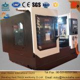 Centro fazendo à máquina do CNC de Fanuc da máquina de Siemens Vmc para a venda