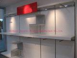 Étage-Type armoire d'affichage de vêtement (XBLC016) de mémoire de spécialité