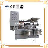 Máquina automática de la prensa de petróleo de germen de mostaza del tornillo de la alta calidad
