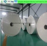 Material frío de la taza de papel, papel revestido del PE de la alta calidad para Kfc