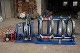 macchina idraulica della saldatura per fusione di estremità del tubo di plastica idraulico di 50mm/200mm