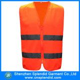 Vêtements en gros Salut Viz Reflective 3m Gilet de sécurité