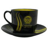 Reeks 08-001 van de koffie