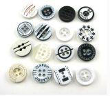 Wholesale Manufacturer Fashion Shirt Button para homem e mulher vestuário