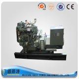 De lage Reeks van de Generator van Weichai Ricardo Series Marine Diesel van het Type van Prijs 50kw Open