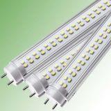 Tubo do diodo emissor de luz T8 (RG02/9W-RR/HT-E)