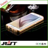 Caisse de galvanoplastie d'accessoires de téléphone mobile de cas de téléphone mobile de TPU