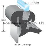 Factory Wholesale Window Rubber Edge Trim
