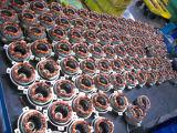 ventilador eléctrico industrial del suelo de los 45cm con Ce/SAA/CB