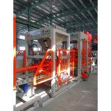 Máquinas de fabricação de blocos de concreto para cimento hidraulico totalmente automático