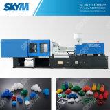 Kleine Plastikspritzen-Maschine