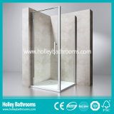 Cubicolo impermeabile di alluminio dell'acquazzone della barra del hardware dell'acciaio inossidabile (SE616C)