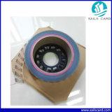 Бирка ярлыка UHF RFID обломока изготовления UHF860-960MHz Китая