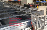 laser Cutting Machine di 500W Ipg (6020table) Fiber