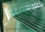 Ясное Tempered стекло двери с Ce сертификата, SGCC, австралийским AS/NZS
