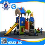 Het hete Speelgoed van de Speelplaats van de Jonge geitjes van de Verkoop Plastic Openlucht (yl-E044)