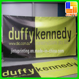 2015のカスタム広告の印刷の防水シートのビニールの旗
