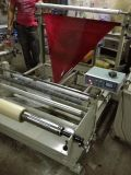 Máquina el rebobinar del dobladillo de la carpeta de la película de la calidad