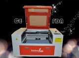 Grabador del laser del CO2 de Sunylaser para la máquina de la aguafuerte del laser de la cartulina