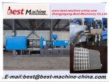 Wegwerfbare Medizin-Kasten-Plastikeinspritzung-formenhersteller-Maschinerie
