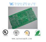 電子製品のためのFr4 1ozのCuの液浸の金が付いているPCB