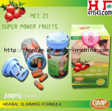 Frutas super do poder de Meizi que Slimming produtos