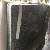 Het in het groot Graniet van het Zinkwit voor Countertop van de Keuken