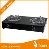Cocina de gas caliente, gas cocina de la gama de acero inoxidable de Jp-Gc211