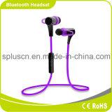 Fone de ouvido estereofónico de Bluetooth com esporte Bluetooth Earbuds