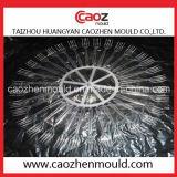Molde grande da forquilha da injeção plástica em Huangyan