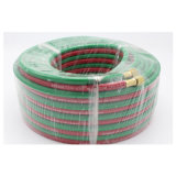 1/4 '' double boyau 20bar de soudure de X 100FT