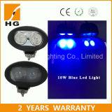 indicatore luminoso d'avvertimento del punto blu-chiaro del lavoro dell'indicatore luminoso Emergency LED del carrello elevatore 10W
