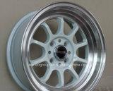 Replik-Auto-Legierungs-Räder (F2048 mit guter Qualität)