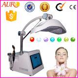 Equipo de la belleza del cuidado de piel de la terapia de Au-2 PDT LED