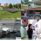 Mejor inversor solar chino del precio 20kVA del sistema de red