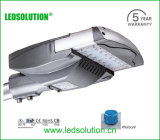 Indicatori luminosi esterni della via LED del lampione di IP66 40W LED