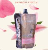 Masque de cheveu de Masaroni avec de la kératine riche (vente directe d'usine)