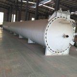 Mit Kohlensäure durchgesetzter sterilisierter Produktionszweig Hersteller des Betonstein-Machine/AAC Plant/AAC