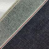ткань 11064 джинсыов хлопка высокого качества 13oz