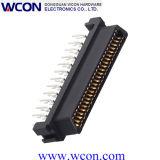 Conector DIP fêmea de 1,27 mm SCSI Conector DIP vertical feminino