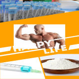 Prueba esteroide Cypionate de Cypionate de la testosterona de la pérdida de peso