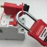La barra de unión estándar universal de circuito de bloqueo del interruptor