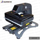 Máquina 2016 da imprensa do calor de Sunmeta 3D Digitas todas em uma máquina automática da imprensa do calor (ST-420)