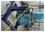 A produção Line/HDPE da tubulação de CPVC conduz a linha de produção da tubulação da extrusão Line/PPR da tubulação da produção Line/PVC