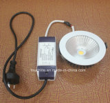 Dimmable 경쟁적인 호주 LED Downlight
