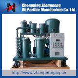 最もよい潤滑油オイルの脱水機械油圧オイルの再生利用のプラント
