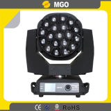 Discoteca Light 19X15W B Eye K10 LED Moving Head del LED